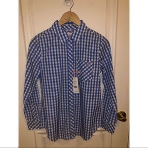 NWT Vineyard Vines Button Down shirt- Relaxed